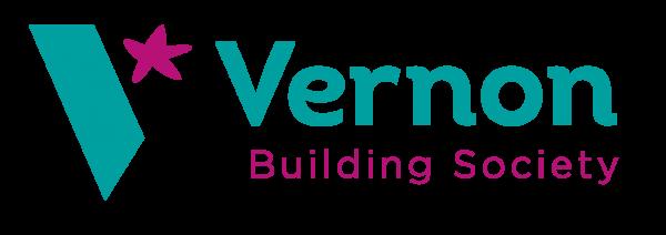 Vernon bank logo